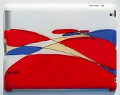HardCandi iPad 2 Case, works with Smart Cover