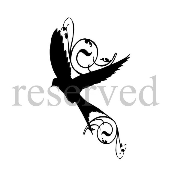 RESERVED for Vamp-Elanor o Irezumi Aged Silver Earrrings - Silver - Black - Japanese - Tattoo - Nouveau - Steampunk - Gothic - Fantasy