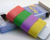 Multi-Color Velcro Fashion Trim