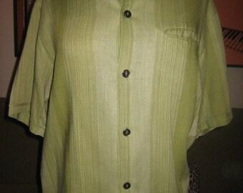 Original Mens 60s Short Sleeve Shirt
