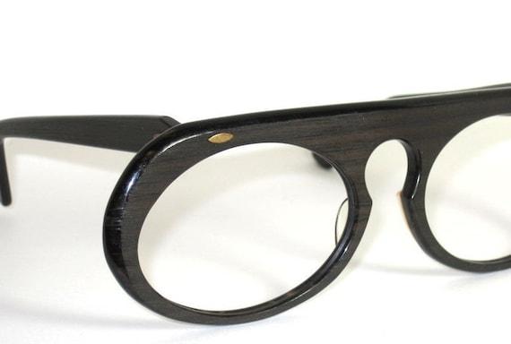 Mens  Vintage Eyeglasses Sunglasses Frames.