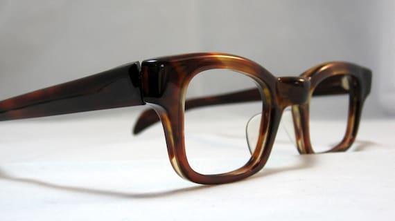 Browline Eyeglass Frames