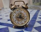 Tiny Alarm Clock - Decor Only