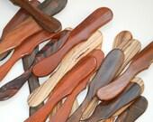 spreader padauk wood