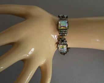 Vintage Deco Style Bracelet