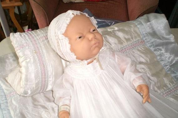 Berjusa Baby Boy Doll Anatomically Correct 1985 Free