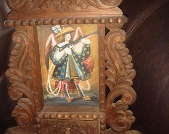 ARCHANGEL URIEL ALTAR