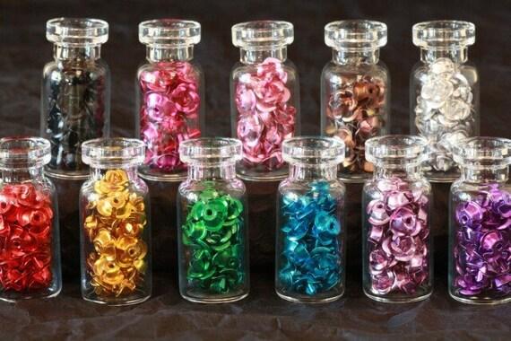 50 Roses - Aluminum - Assorted Colors