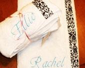 Towel Wrap Set of 4