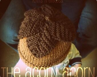 The Acorn Acorn