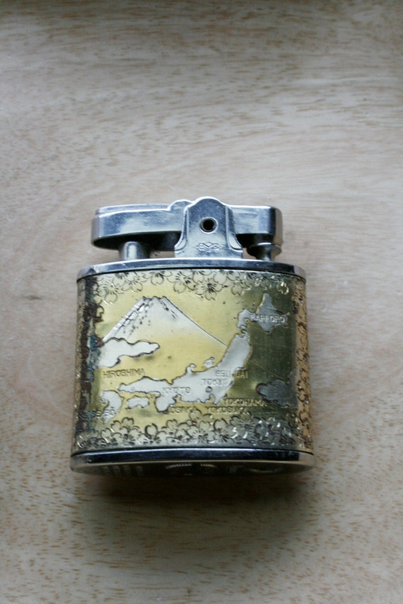 1940s Japanese Lighter