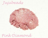 Limited Pink Diamond Mineral Eyeshadow Vegan OK