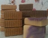 Soap special 3 for 18.00 Queen bee honey