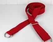 Adjustable Shoulder Strap - Red