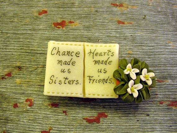 Sisters Book, Gift For A Sister