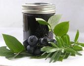 Organic Blueberry Lavender Jam