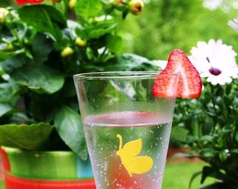Glass Tatz - Bliss (wine glass clings)