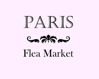 STENCIL Paris Flea Market