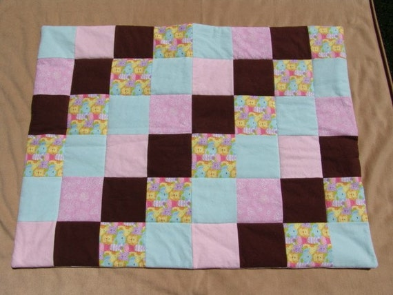 Baby Blanket for Girl - Clearance