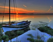 "Sunset  Photography - Photo Art - Outdoor Photography - Award Winning Photography - 16 X 24 "" prints"