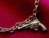 Little Gun Bracelet
