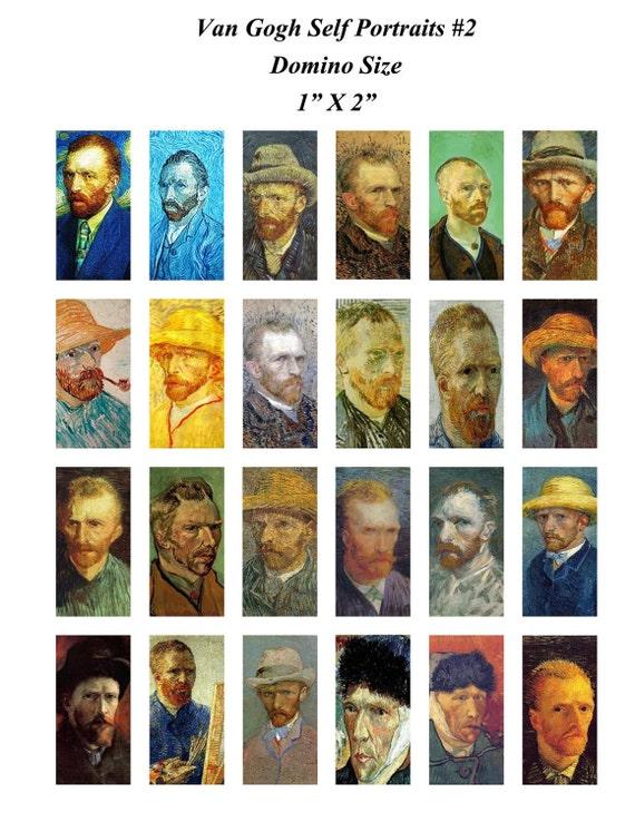 List Of Van Gogh S Paintings In Chronological Order
