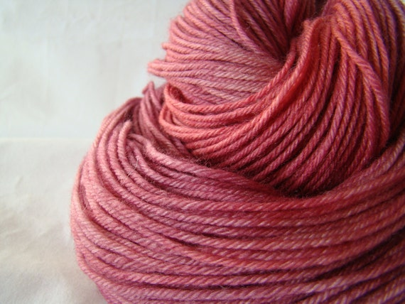 Merino Cashmere Nylon (MCN) Fingering/Sock Weight Yarn - 100g/400m