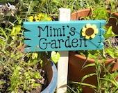Smydsign 85 - Mimi's Garden