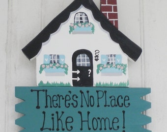 House 14 - There's No Place Like Home