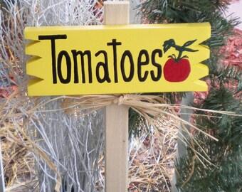 Smyardsign 134 - Tomatoes