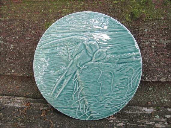 Porcelain Tile, Edgecomb Pottery Barn Swallow