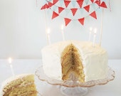 ORIGINAL Cake Bunting KYLIE