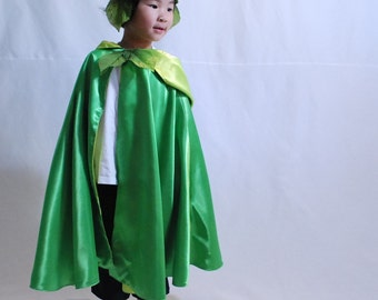 Fairy Princess Cape, Tinkerbelle