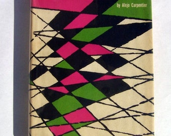 PAUL RAND - The Lost Steps by Alejo Carpentier