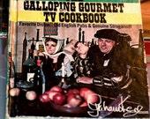 The Galloping Gourmet TV Cookbook Vol 4 by Graham Kerr