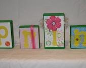 Spring/Summer Reversible Decoration