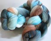 Koi Pond Merino Silk Combed Top 4 oz