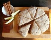 Cinnamon Apple Scone Mix