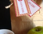 Caramel Apple Scone Mix