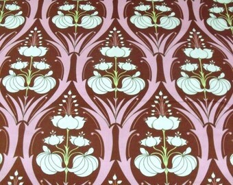 SALE REDUCED  Amy Butler Fabric by the Yard  Passion Lily  One Yard