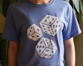 SALE - Roll the Dice T-shirt