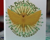 A Bird Song\/Picture Book