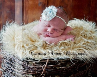 Wood Branch Nest, Owl Nest, Bird Nest, Newborn Nest, Newborn Photography, Baby Photography, Photo Prop, Beautiful Prop