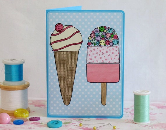 Craft Is Sweet Card