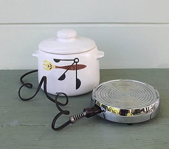 West Bend Electric Bean Pot Slow Cooker