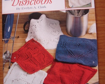 Destash Knit Books