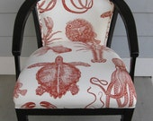 Custom Ocean Chair reserved for cfleming41