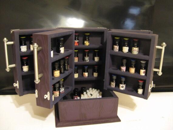 Bpal Essential Oil 5 Ml Bottle Storage Toniette S