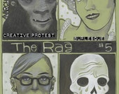 the Rag, Issue 5. November 2010
