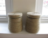 RESERVE for Alycia hemp canisters
